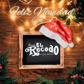 Feliz Navidad Con Banda el Recodo de Cruz Lizárraga by Banda El Recodo