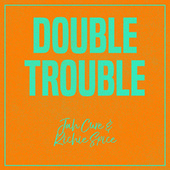 Double Trouble: Jah Cure & Richie Spice de Jah Cure