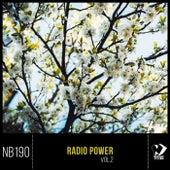 Radio Power, Vol.2 de Various Artists
