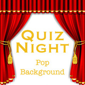 Quiz Night Pop Background von Various Artists