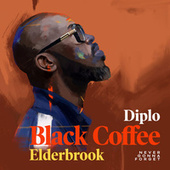 Never Gonna Forget de Black Coffee
