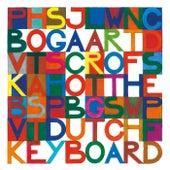 The Art of Dutch Keyboard Music by Jacob Bogaart