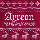 The Last Day Of War And The First Day Of Peace fra Ayreon