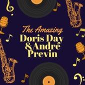 The Amazing Doris Day & André Previn van Doris Day