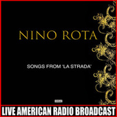 Songs From 'La Strada' de Nino Rota