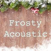 Frosty Acoustic de Various Artists