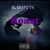 Beast de El Chapo De Sinaloa