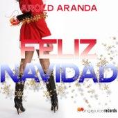 Feliz Navidad von Arold Aranda