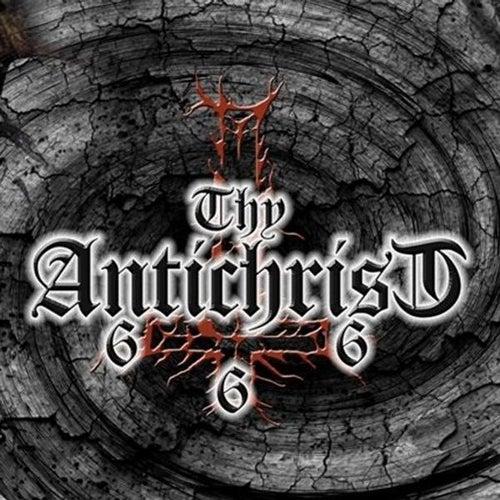 Un Titán Llamado Nutibara - Single by Thy Antichrist