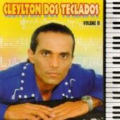 Cleylton dos Teclados, Vol. II von Cleylton dos Teclados