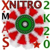 Sick Planet Pankow Pres. Xmas Nitro 2K20 by Various Artists
