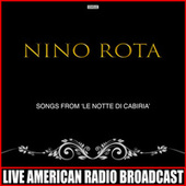 Songs From 'Le Notte Di Cabiria' de Nino Rota