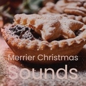 Merrier Christmas Sounds de Johnny Maestro The Drifters