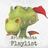 Arica Santa Playlist by Patti Page, Galaxies, Mario Lanza, Steve Lawrence, The Countdown Kids, Denny Chew