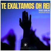 Te Exaltamos Oh Rei (Remix) by Dádiva Music