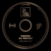 Christmas (All Year Long) von The Cribs
