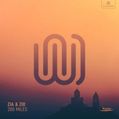 200 Miles by Zia