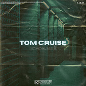 TOM CRUISE by Kwamé