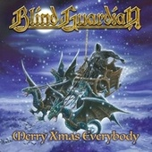 Merry Xmas Everybody by Blind Guardian
