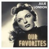 Our Favorites von Julie London