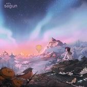 alpenglow by Sagun