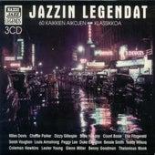 Jazzin Legeanat - 60 Kaikkien Aikojen Klassikkoa by Various Artists
