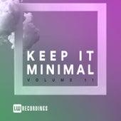 Keep It Minimal, Vol. 11 de Various Artists