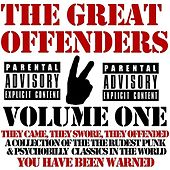The Great Offenders Volume 1 von Various Artists