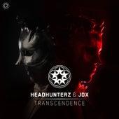 Transcendence de Headhunterz