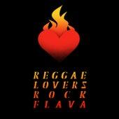Reggae Lovers Rock Flava von Various Artists