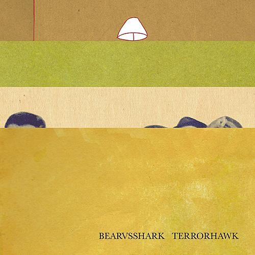 Terrorhawk by Bear Vs. Shark