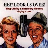 Hey! Look Us Over von Bing Crosby