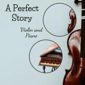 A Perfect Story: Violin and Piano von Rudolf Serkin