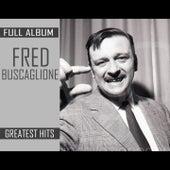 Fred Buscaglione Grandi Successi by Fred Buscaglione