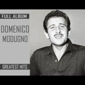 Domenico Modugno Grandi Successi by Domenico Modugno