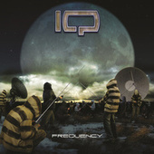 Frequency by IQ