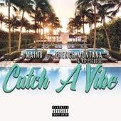 Catch A Vibe (feat. French Montana & KG Picasso) de Maino