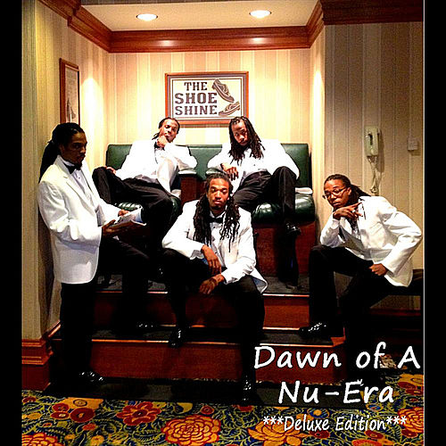 Dawn of A Nu-Era (Delxue Edition) by Nu-Era