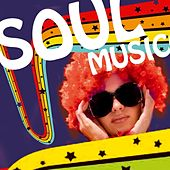Soul Music di Various Artists
