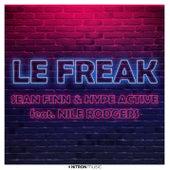 Le Freak (Sean Finn & Dj Blackstone Mix) by Sean Finn