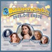 Bääärenstark!!! 2021 - Die Erste von Various Artists