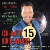 Chartbreaker for Dancing, Vol. 15 by Orchestra Alec Medina