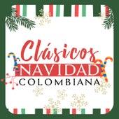 Clásicos Navidad Colombiana de Various Artists