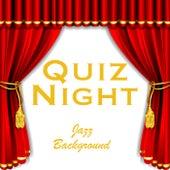 Quiz Night Jazz Background de Various Artists