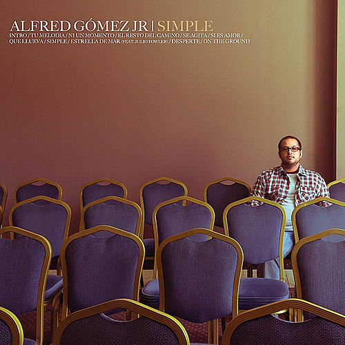 Simple by Alfred Gomez  Jr.