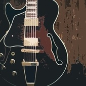 Guitar Music by Peggy Lee
