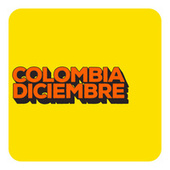 Colombia Diciembre de Various Artists