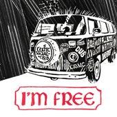 I'm Free (Radio Edit) fra The Celtic Social Club