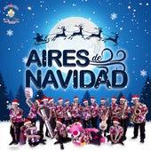 Aires de Navidad de ZAPEROKO La Resistencia Salsera del Callao