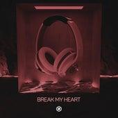 Break My Heart (8D Audio) de 8D Tunes